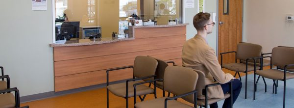 14 Ideas To Transform Your Waiting Room Center For Care
